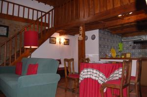 Casa da Quinta De S. Martinho, Penziony  Vila Real - big - 43