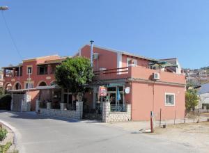 Villa Skabus - Apartment