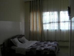Andravoahangy Hotel
