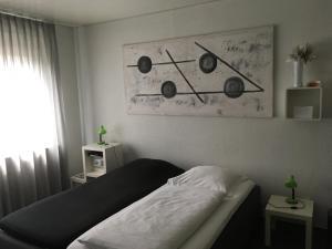 Hotel Brasserie Typisch, Hotely  Kell - big - 16
