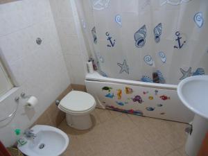 Appartamento Linda Fiera di Roma.  Foto 3