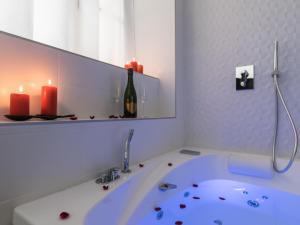 Luxury Studio & Spa-Lyon centre