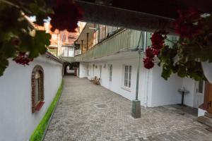 Baroc Apartments Sibiu, Апартаменты  Сибиу - big - 35