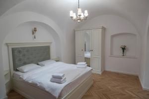 Baroc Apartments Sibiu, Апартаменты  Сибиу - big - 36