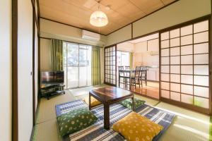 Simple Stay Beppu, Apartmány  Beppu - big - 64