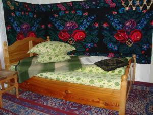 Pensiunea Casa Rodica, Гостевые дома  Гура-Гуморулуй - big - 34