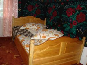 Pensiunea Casa Rodica, Гостевые дома  Гура-Гуморулуй - big - 20