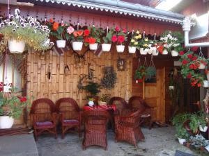Pensiunea Casa Rodica, Гостевые дома  Гура-Гуморулуй - big - 24