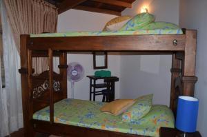 Espectacular Apartamento Parque Principal, Apartmány  Socorro - big - 3