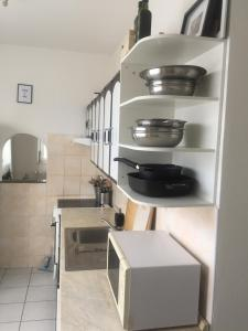 Apartmán Italská 2