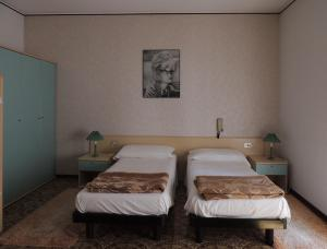 Hotel Del Pesce