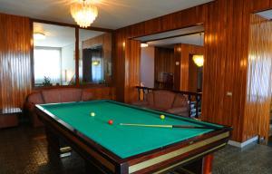 Grand Hotel Europa, Hotel  Rivisondoli - big - 36