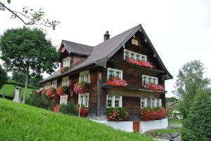 Kleintierbauernhof