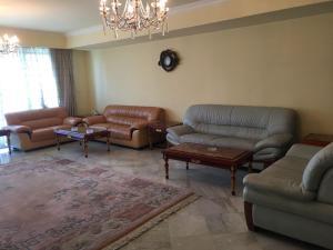 Apartment at San Stefano, Ferienwohnungen  Alexandria - big - 11
