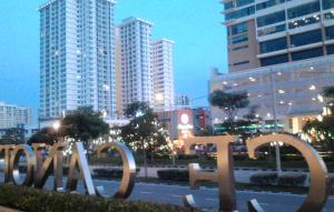 Arena Residence By Ho Yong Chang, Apartments  Bayan Lepas - big - 21