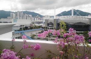 Arena Residence By Ho Yong Chang, Apartments  Bayan Lepas - big - 25