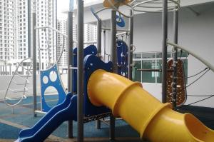 Arena Residence By Ho Yong Chang, Apartments  Bayan Lepas - big - 26