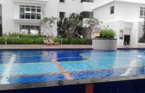 Arena Residence By Ho Yong Chang, Apartments  Bayan Lepas - big - 28