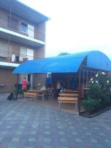 Гостиница Олимп, Джемете
