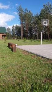 Holiday Home Atmatas, Nyaralók  Sabile - big - 12