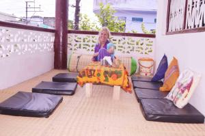 Stay Inn Hostel, Hostels  Varanasi - big - 24
