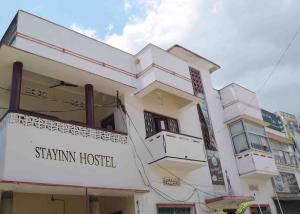 Stay Inn Hostel, Hostels  Varanasi - big - 26