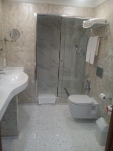 Отель Кристалл Де Люкс - фото 14