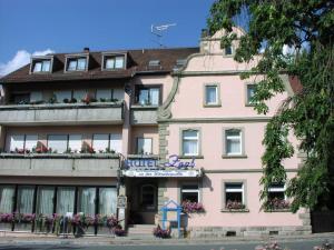 Appartement-Woernitzquelle