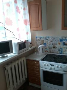 Apartment on Polyarnaya 4, Appartamenti  Severomorsk - big - 2