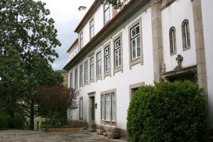 Quinta da Ermida - Turismo de Habitacao