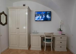 Baroc Apartments Sibiu, Апартаменты  Сибиу - big - 43