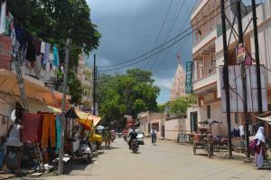Stay Inn Hostel, Hostels  Varanasi - big - 40