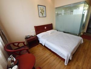 Beidaihe Golden Sea Hotel, Hotel  Qinhuangdao - big - 36