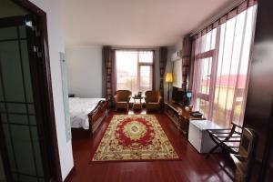 Beidaihe Golden Sea Hotel, Hotel  Qinhuangdao - big - 39