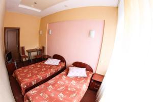 Pingvin, Hotely  Solikamsk - big - 17