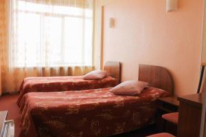 Pingvin, Hotely  Solikamsk - big - 21