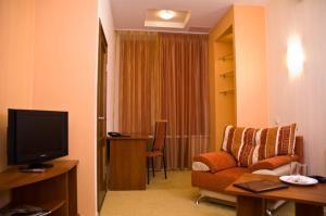 Pingvin, Hotely  Solikamsk - big - 1