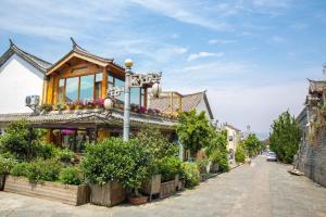 Dali Ziyuan Inn