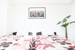 La Familia Yamasaka, Apartmanok  Oszaka - big - 188