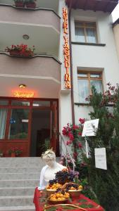 Yagodina Family Hotel