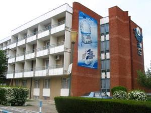 obrázek - Hotel Clabucet