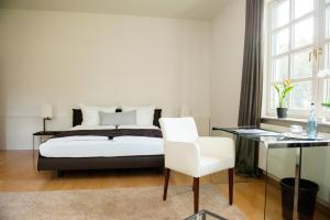 Hotel RCA Villa Residenz