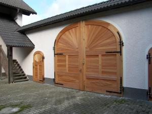 Espi-Stables Ferienhof Esterhammer, Farmházak  Liebenau - big - 46