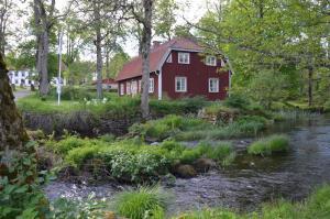 Årås Kvarn & Hostel