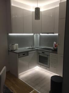 Luxury Apartment Faruk - фото 7