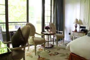 Suzhou Tianyu Garden Hotel, Hotels  Suzhou - big - 45