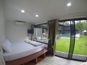 Na-tub Hostel, Hostels  Baan Tai - big - 3