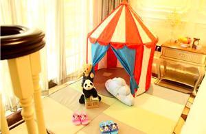 Suzhou Tianyu Garden Hotel, Hotel  Suzhou - big - 36