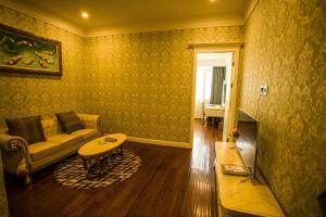 Suzhou Tianyu Garden Hotel, Hotel  Suzhou - big - 34