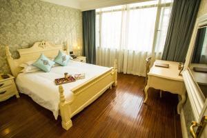 Suzhou Tianyu Garden Hotel, Hotel  Suzhou - big - 32